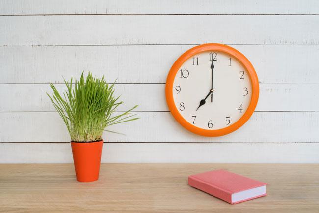 compensatory time