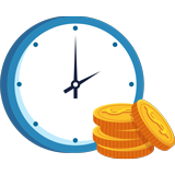 determine the hourly rate